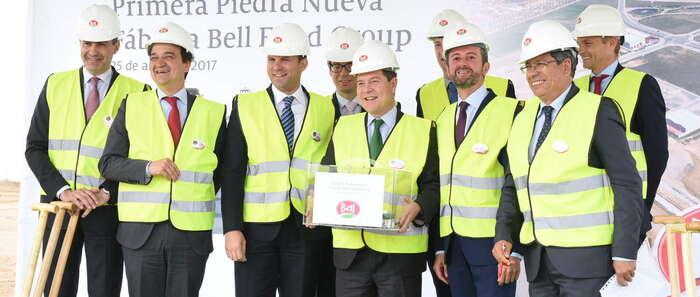 El presidente de Castilla-La Mancha avanza que ciertas zonas de la región registrarán paro técnico a la vuelta de los próximos años