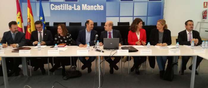 El Gobierno regional pone en valor el crecimiento que ha registrado la economía de Castilla-La Mancha durante los dos últimos años