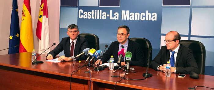 El Gobierno regional llevará la celebración del Día de Castilla-La Mancha a los barrios de Cuenca