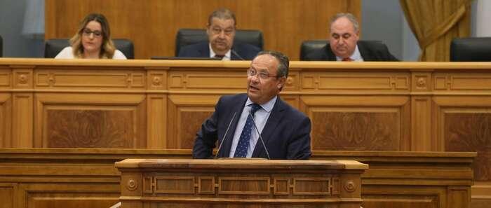 El nuevo proyecto de Ley de Presupuestos para 2017 supone una vuelta de tuerca más a la recuperación social y económica de la región