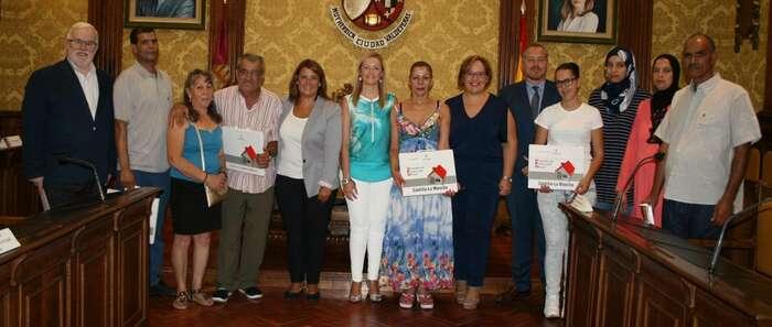 Castilla-La Mancha ha invertido casi 1 millón de euros en la rehabilitación de viviendas protegidas en la provincia de Ciudad Real