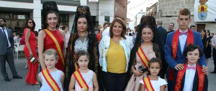 El Gobierno de regional sostiene que el mantenimiento de las tradiciones en los municipios contribuye a la fijación de la población