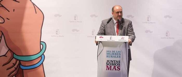 Castilla-La Mancha pide participar en el debate sobre la organización territorial del Estado que debe culminar con la reforma de la Constitución