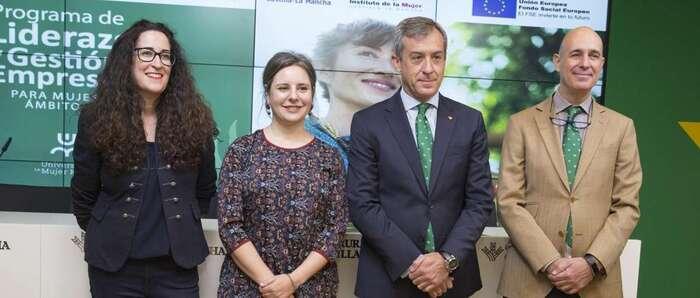 El Gobierno regional pone en marcha una campaña para fomentar la corresponsabilidad entre mujeres y hombres