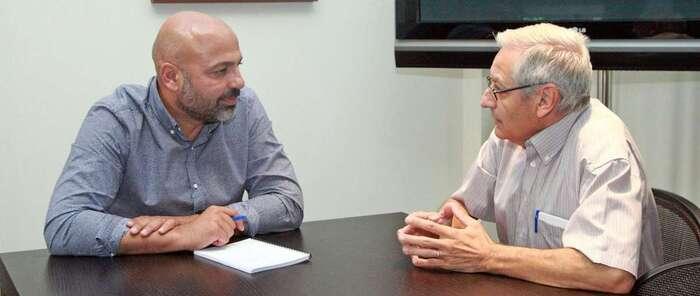 El vicepresidente segundo de Castilla La Mancha considera el agua un derecho fundamental que debe ser protegido y cumplido