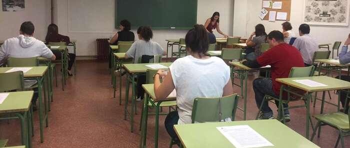 El 55,5 por ciento de los opositores a la Oferta de Empleo Público de Administración General ya han comenzado sus exámenes
