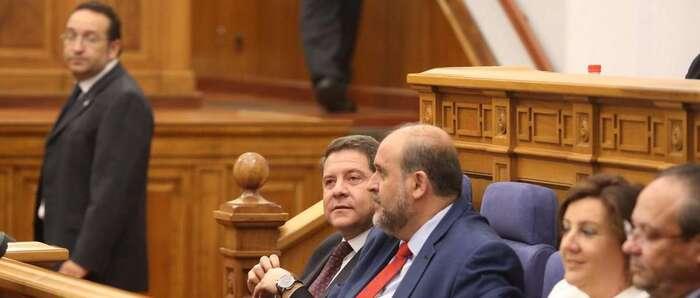 El presidente regional confirma el inicio del pago de las ayudas de la PAC y una nueva convocatoria de FOCAL de 60 millones de euros
