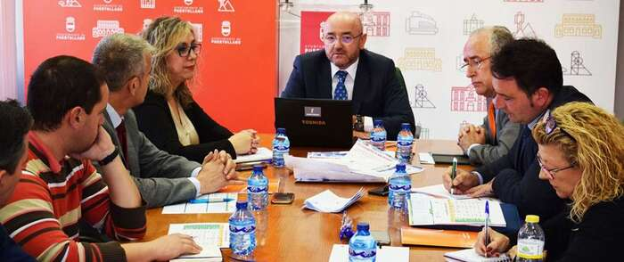 El Gobierno de Castilla La Mancha organiza la próxima semana un simulacro de emergencia en Puertollano, en el que se usará el nuevo dron