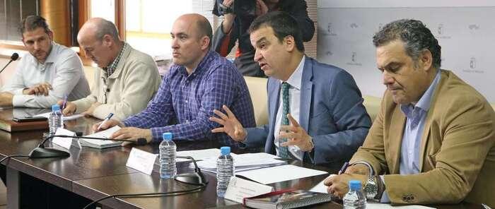 El Gobierno regional consigue que las comunidades de regantes de Castilla-La Mancha lleven una sola voz en defensa del agua y los ríos