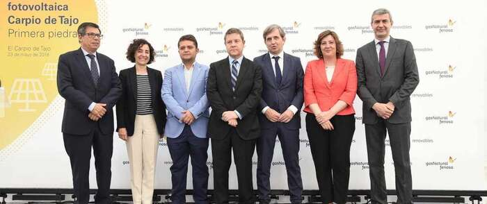 Castilla-La Mancha cuenta con más de 104 millones de euros depositados que avalan la posible instalación de 10.400 megawatios