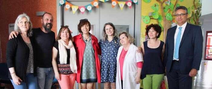 El Gobierno de Castilla-La Mancha señala a las cooperativas de mujeres como fórmula para fomentar el autoempleo femenino