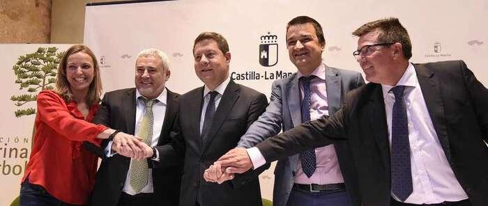 Castilla-La Mancha impulsa la recuperación del centro de fauna de Mazarete que reabrirá sus puertas en la primavera de 2019
