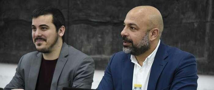 El Gobierno Regional y la UCLM firman un convenio de colaboración en materia de Participación Ciudadana