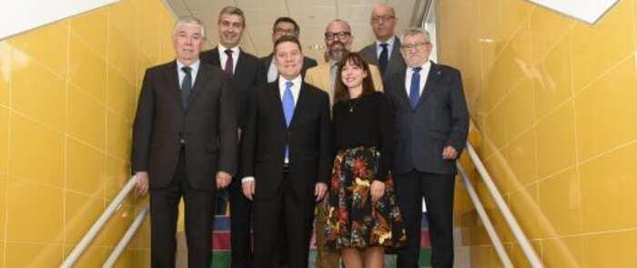 El Plan de Modernización Educativa de las TIC y la Formación Profesional, dotado con 20 millones de euros, se aprobará el próximo martes