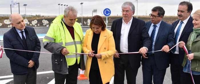 El Gobierno regional ensalza la coordinación de todas las Consejerías de cara a la implantación de empresas en Castilla-La Mancha