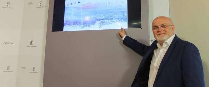 """El Gobierno regional presenta las actividades del Día de Castilla-La Mancha destacando que """"celebramos todo lo que nos une y nuestras señas de identidad como territorio dentro del conjunto de España"""""""