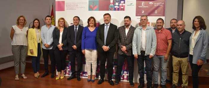 La innovación gastronómica se cita en el segundo encuentro profesional Culinaria, que se celebrará en Cuenca los días 28 y 29 de octubre