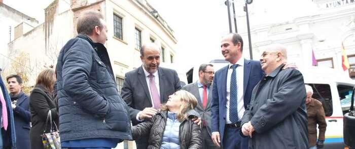 Castilla-La Mancha invertirá dos millones de euros al día en 2020 para políticas de bienestar social