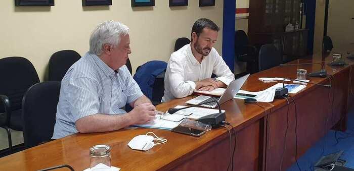 Castilla-La Mancha colabora con la Federación Española de Municipios y Provincias en el refuerzo de los sistemas de consumo y de las OMIC de la región