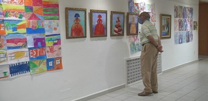Los trabajos de final de curso de la Universidad Popular de Alcázar de San Juan pueden verse en el Museo Municipal