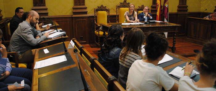 El Gobierno da respuesta a las peticiones del Consejo Municipal de Infancia y Adolescencia