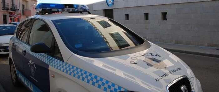 La policía local de Alcázar de San Juan ha levantado 11 actas de denuncia en este periodo