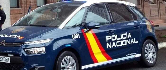 Detenido el autor de tres robos con violencia en Toledo