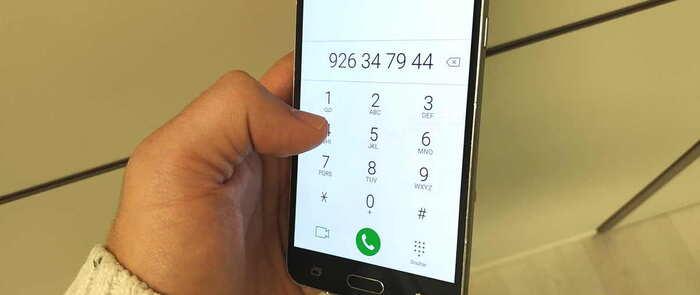 El 'Portal de Voz' del Consistorio valdepeñero permite consultar el censo electoral por teléfono