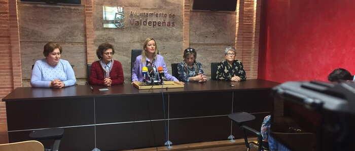 Valdepeñas se volcará en el Día Contra la Violencia de Género