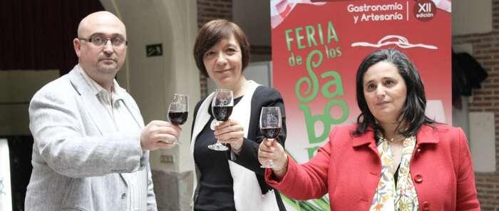 La Feria de los Sabores de Alcázar de San Juan se presenta en Madrid