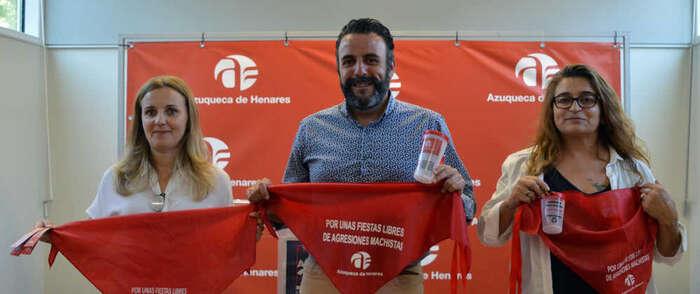 """El Ayuntamiento presenta unas Fiestas de Septiembre """"más culturales y más solidarias"""""""