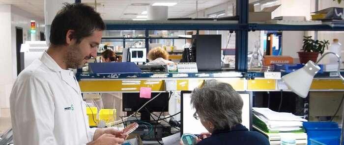 La Gerencia de Atención Integrada de Puertollano fomenta el buen uso de los antibióticos por parte de profesionales sanitarios y pacientes