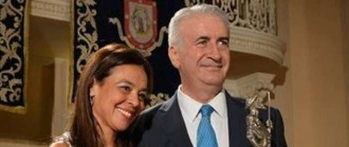 El Ayuntamiento de Ciudad Real muestra su pesar  por el fallecimiento de D. Rafael Romero Cárdenas