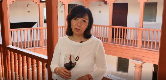Las Rutas del Vino de España te esperan Con los brazos abiertos