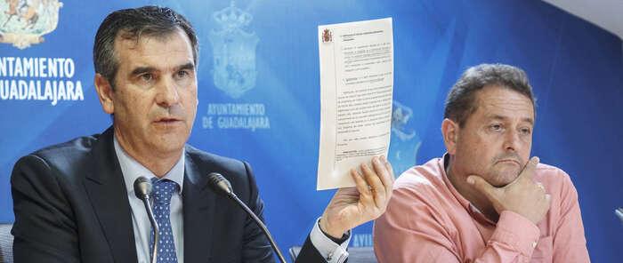 """Duro """"varapalo"""" del Tribunal Superior de Justicia a la Junta de Comunidades de Castilla-La Mancha"""