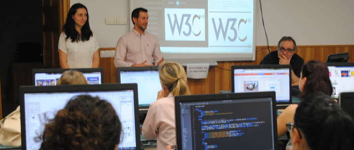 El Consistorio de Valdepeñas imparte un nuevo curso sobre nuevas tecnologías con certificado de profesionalidad