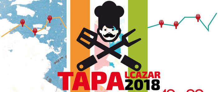 Presentado Tapalcazar 2018 el concurso de tapas de Alcázar de San Juan que este año se celebrará del 12 al 22 de abril