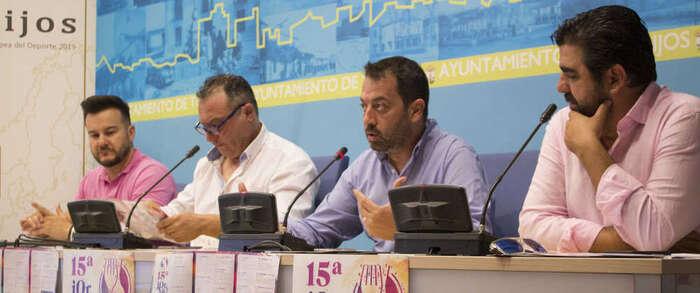 24 sugerentes propuestas culinarias podrán degustarse en las XV Jornadas de la Tapa de Torrijos
