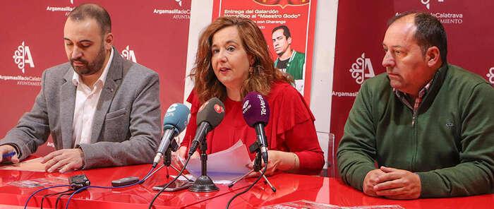 El Ayuntamiento de Argamasilla de Calatrava instituye el pregón de Carnaval que, en su primera edición, va a pronunciar El Langui