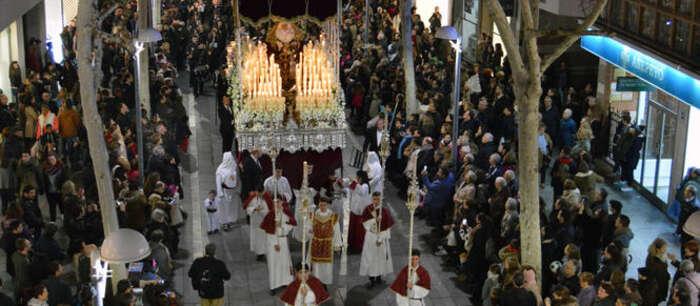 Imagen: El Ayuntamiento de Ciudad Real se felicita por el trabajo colectivo  que ha llenado las calles en la Semana Santa