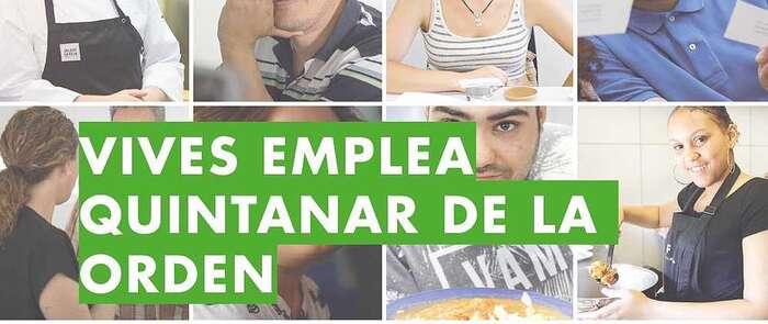 El programa Vives Emplea aún tiene diez plazas disponibles en Quintanar de la Orden