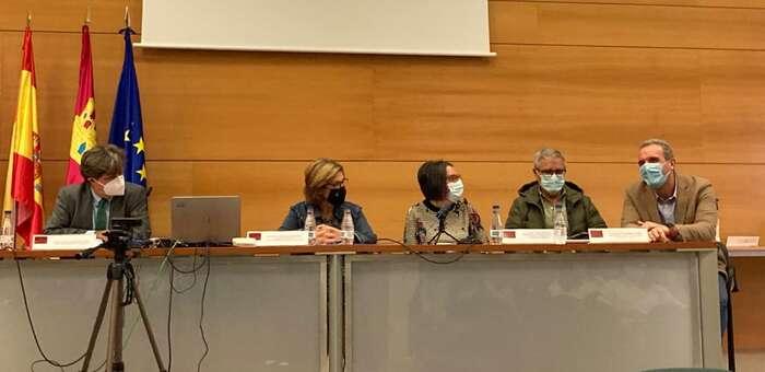 Comienza una nueva edición del Máster en Enfermería de Urgencias, Emergencias y Situaciones Críticas