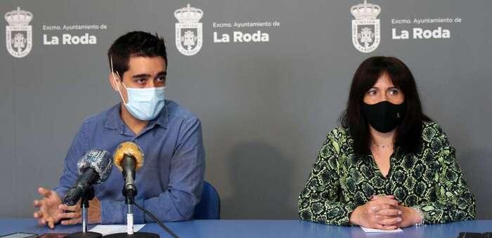 El Ayuntamiento de la Roda repetirá el Plan ReactivaT para ampliar las terrazas de los negocios hosteleros