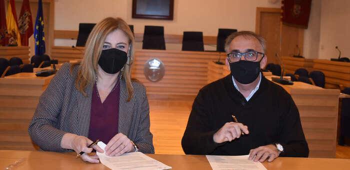 """Ayuntamiento de Ciudad Real y UCLM inician  la sexta edición del programa """"Generación On"""""""