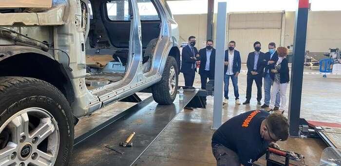 El Gobierno de Castilla-La Mancha implantará el próximo curso seis nuevos ciclos de Formación Profesional en la provincia de Ciudad Real