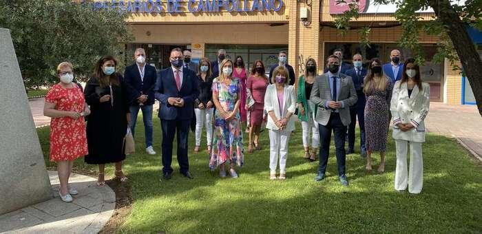 Más de 30 empresas e instituciones albaceteñas ostentan el distintivo 'Por una Empresa igual' de ADECA