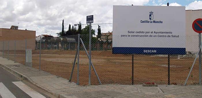 El Gobierno de Castilla-La Mancha licita la redacción del proyecto y dirección de las obras del nuevo Centro de Salud Manzanares II