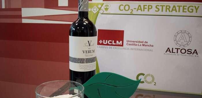 Investigadores de la UCLM y la empresa Altosa desarrollan una nueva tecnología de captura y transformación del CO2 fermentativo en carbonato de sodio