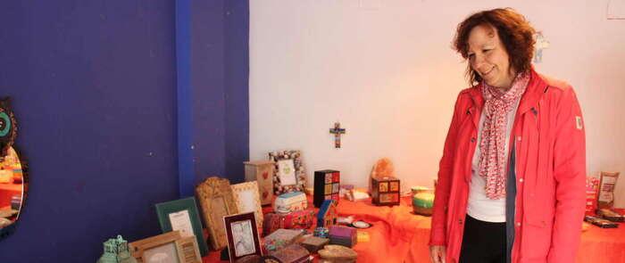 Actividades infantiles, comercio solidario y charlas de concienciación en la Semana de la Solidaridad de Alcázar de San Juan