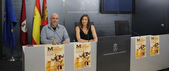 El Mercado Medieval de Albacete volverá a llenar de animación las calles del centro